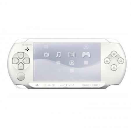 CONSOLE SONY PSP 3006 RECONDICIONADO - BRANCO