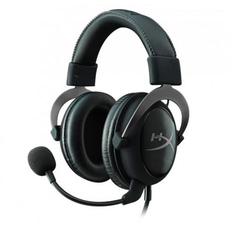 HEADSET KINGSTON HYPER X CLOUD 2 KHX-HSCP-BK