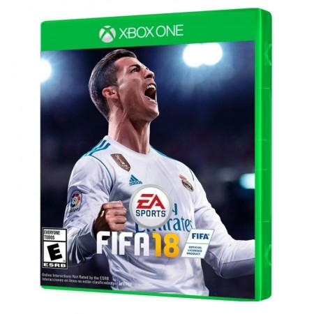JOGO FIFA 18 EM PORTUGUÊS XBOX ONE