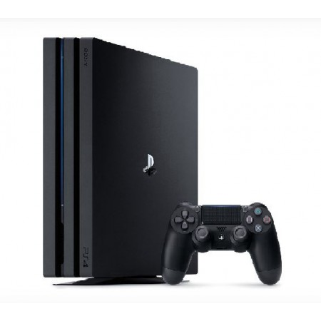 CONSOLE SONY PLAYSTATION 4 PRO MODELO 7116 EUROPEU