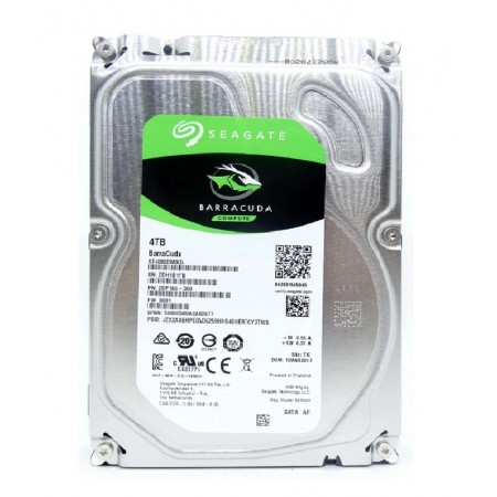 HD SEAGATE BARRACUDA ST4000DMO 4TB
