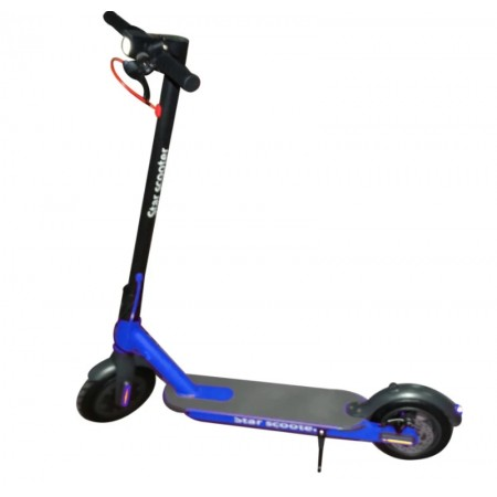 "PATINETA ELECTRICO STAR SCOOTER 8.5"" - AZUL"