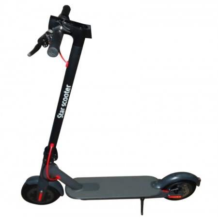 PATINETA ELÉCTRICO STAR SCOOTER 8.5 - NEGRO