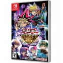 JOGO YU-GI-OH LEGACY OF THE DUELIST NINTENDO SWITCH
