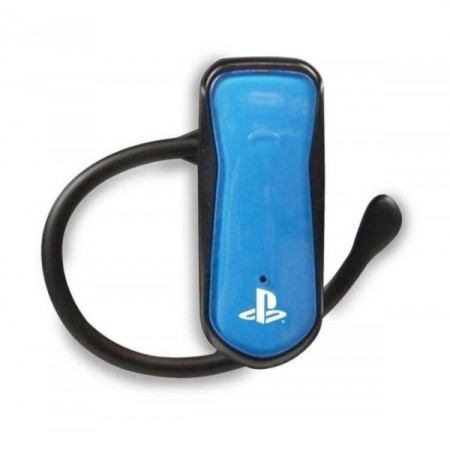 HEADSET BLUETOOTH 2.0 AZUL PS3
