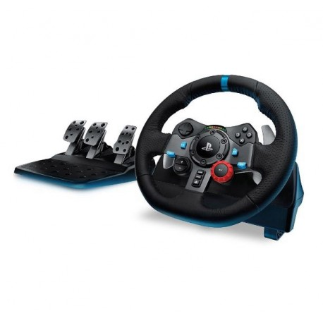 VOLANTE LOGITECH G29 DRIVING FORCE