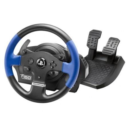 VOLANTE T150 THRUSTMASTER PS4/PC