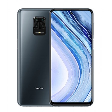CELULAR XIAOMI REDMI NOTE 9S 128GB/6GB RAM/2SIM/T 6,67/CÂM 48MP+8MP+5MP+2MP E 16MP-IN.GREY