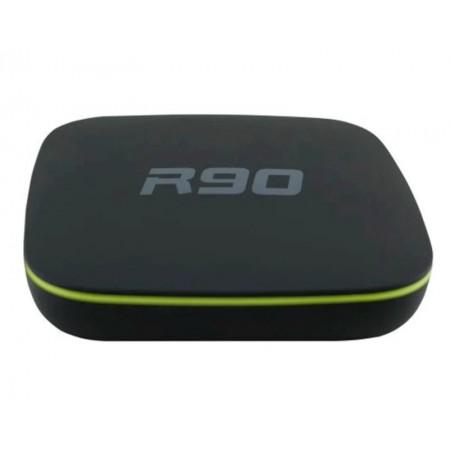 RECEPTOR TV BOX DIGITAL R90 4K / 16 GB / 2GB RAM - PRETO
