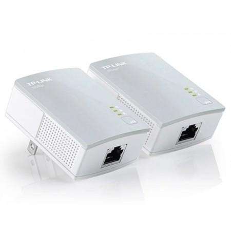 ADAPTADOR POWERLINE TP-LINK TL-PA4010KIT AV600 KIT