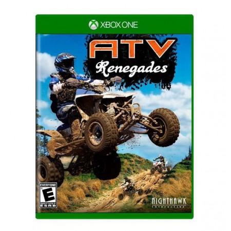 JOGO ATV RENEGADES XBOX ONE