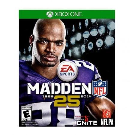 JOGO MADDEN NFL 25 XBOX ONE