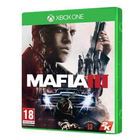 JOGO MAFIA III XBOX ONE