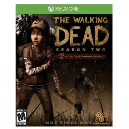 JOGO THE WALKING DEAD SEASON 2 XBOX ONE