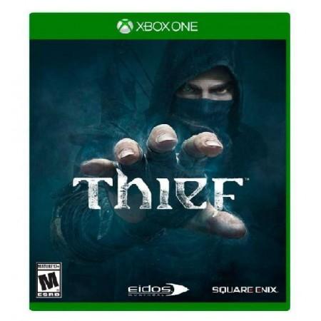 JOGO THIEF XBOX ONE