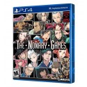 JOGO ZERO ESCAPE THE NONARY GAMES ZERO PS4