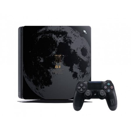 CONSOLE SONY PLAYSTATION 4 SUPER SLIM  2015A FINAL FANTASY EDITION