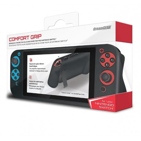 NINTENDO SWITCH COMFORT GRIP DREAMGEAR 6503