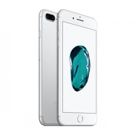 CELULAR APPLE IPHONE 7 PLUS 128GB 1784 SILVER