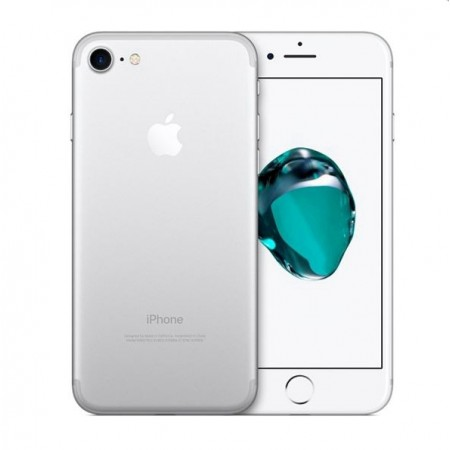 CELULAR APPLE IPHONE 7 32GB SILVER MODELO 1778