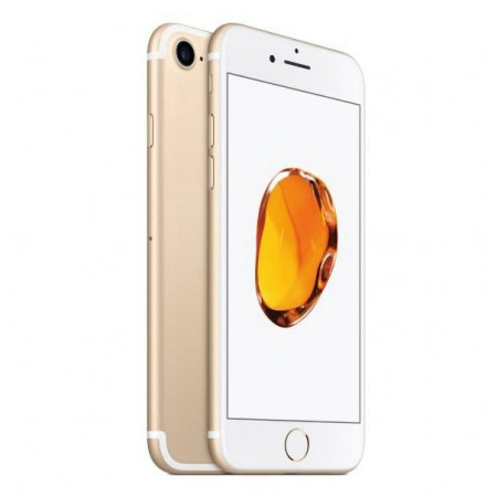 CELULAR APPLE IPHONE 7 128GB 1778 GOLD