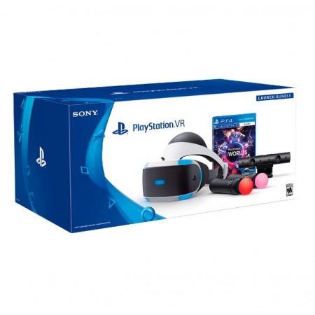 PLAYSTATION VR BUNDLE EDITION V2