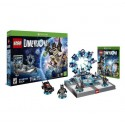 JUEGO LEGO DIMENSIONS STARTER PACK XBOX ONE