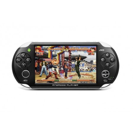 CONSOLE PSP ANDROID LEVEL V-5200