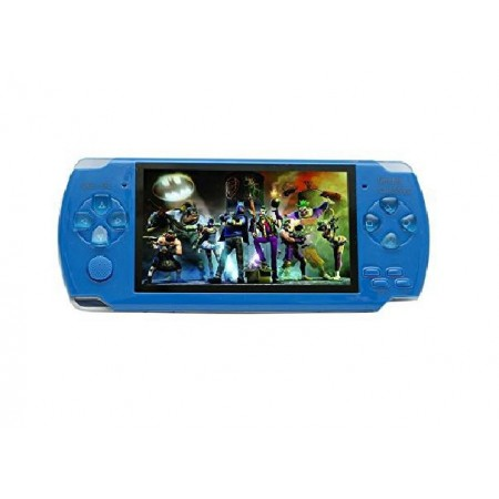 CONSOLE PSP PAP GAME