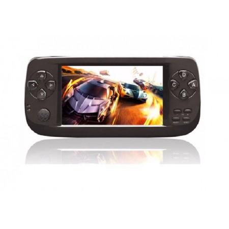 CONSOLE PSP PAP-KIII PRETO COM CAMERA