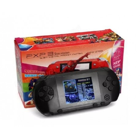 CONSOLE PSP PXP3 (MD-2700) SYSTEM