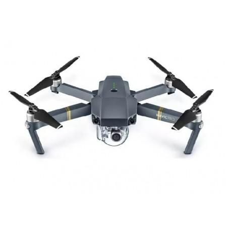 DRONE RTF DJI MAVIC PRO (SO APARELHO)