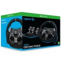 VOLANTE LOGITECH G920 XBOX ONE E PC