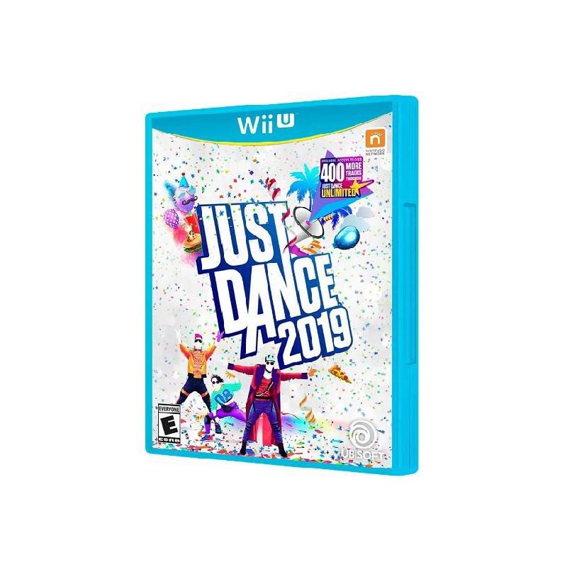 Juego Just Dance 2019 Wii U Super Games