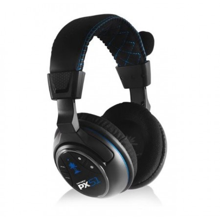 HEADSET TURTLE BEACH PX51 RECONDICIONADO PS3/XBOX 360