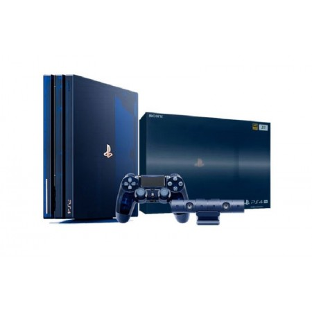 CONSOLE SONY PLAYSTATION 4 PRO 2TB 500 MILLION LIMITED EDITION CUH-7115B