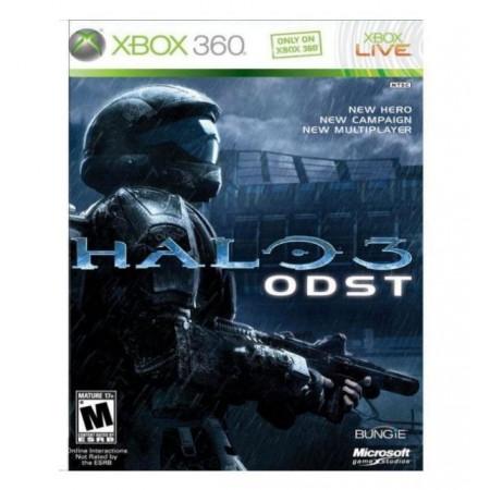 JOGO HALO 3 ODST XBOX 360