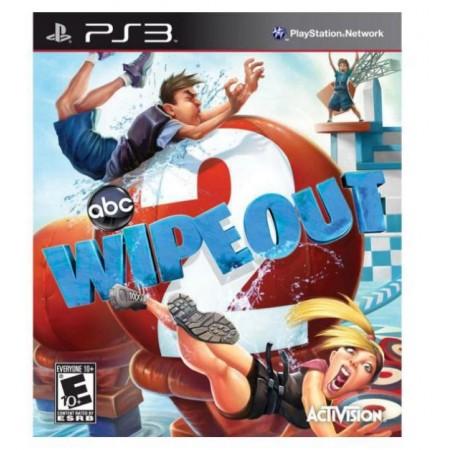 JOGO WIPEOUT 2 PS3