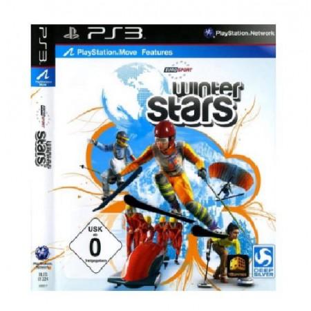 JOGO WINTER STARS PS3