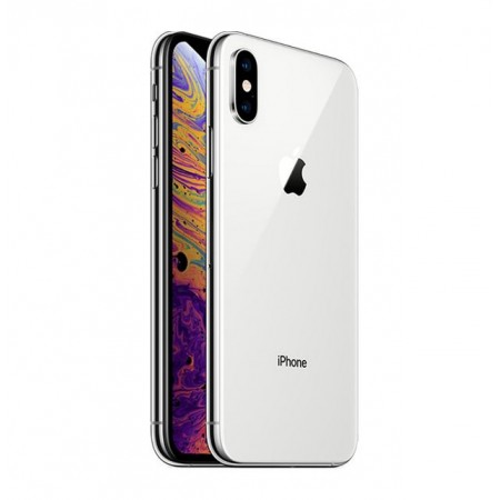 CELULAR APPLE IPHONE XS 64GB 1920/LL - SILVER