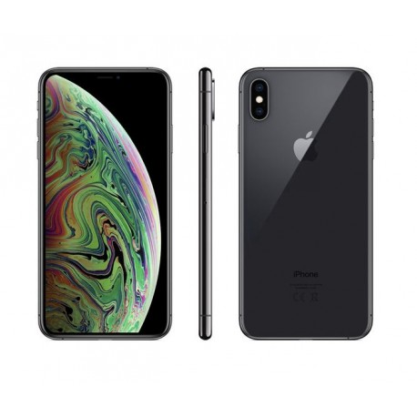 CELULAR APPLE IPHONE XS 64GB 1920/LL - PRETO