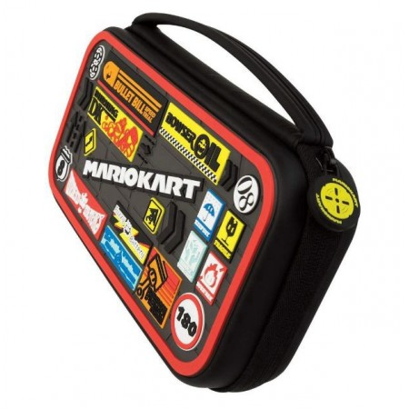 CASE CONSOLE SWITCH DELUX MARIO KART