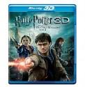 PELICULA HARRY POTTER 3D BLU RAY