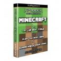 JOGO XPLODER SPECIAL EDITION FOR MINECRAFT PS3