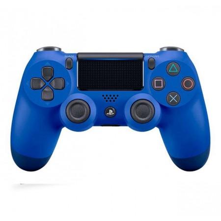 CONTROLE DUALSHOCK 4 JET BLUE JAPONÊS PS4