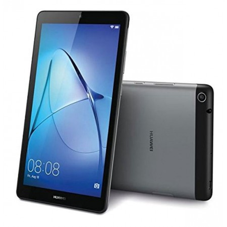 "TABLET HUAWEI T3 U03 8GB / SINGLE SIM / 3G / TELA 7"" - CINZA"