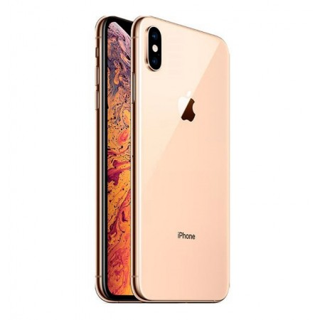 f7c88bf88 CELULAR APPLE IPHONE XS 64GB 2097LZ - DOURADO - Super Games