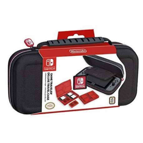 CASE TRAVELER DELUXE NNS-40 PARA NINTENDO SWITCH