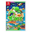 JOGO YOSHIS CRAFTED WORLD NINTENDO SWITCH