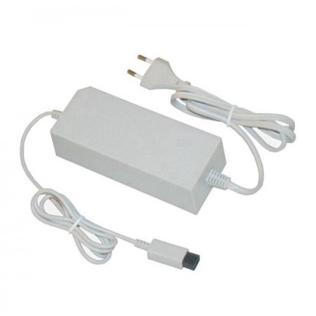 FONTE PARA WII ALTERNATIVA 110/220 VOLTS